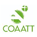 Logotipo de Colegio Oficial de Aparejadores y Arquitectos Técnicos de Tarragona